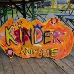 Kinderanimatie / Zonnewende '16 © Bart Batseleer